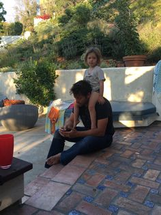 Misha and Maison. (:
