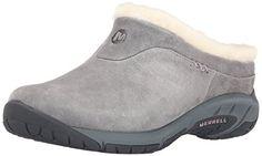 Merrell Women's Encore Ice Slip-On Shoe >>> MORE INFO @: http://www.passion-4fashion.com/shoes/merrell-womens-encore-ice-slip-on-shoe/