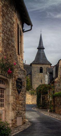 Turenne, Franciaország