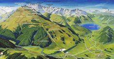 kössen - Google-Suche Mountains, Google, Nature, Travel, Search, Voyage, Trips, Viajes, Naturaleza
