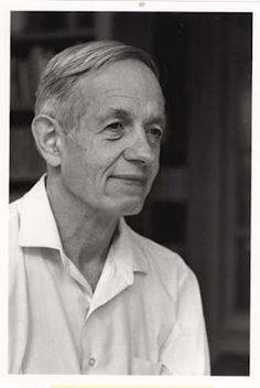 John Nash...the younger brother of Paul Nash