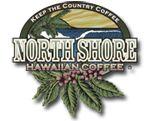 North Shore Hawaiian Coffee