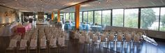 Pano from our Lara Casey at Stone River event! Stone River in Columbia, SC | One of a kind #venue, one of a kind #view. Gorgeous styling by @Meagan Finnegan Finnegan Warren Weddings !  Photo by Kickstand Studio