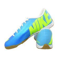 SEPATU FUTSAL NIKE MERCURIAL VORTEX IC 573874-474 Sepatu Futsal Nike  Mercurial Vortex IC adalah sepatu futsal Nike Original yang saat ini sedang  banyak ... 055e054953