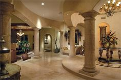 Paradise Valley, Arizona  GORGEOUS ESTATE HOME IN GATED JUDSON COMMUNITY | LUXURY HOMES