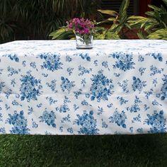 Mantel colección LENA - Diseño Provence