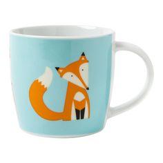 Mug Mini Home - El Corte Inglés Zorro