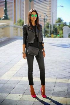 Short women and the right fashion for a better look - jewelry - Mode Fashion Mode, Look Fashion, Girl Fashion, Autumn Fashion, Fashion Outfits, Womens Fashion, Fashion Design, Fashion Trends, Classy Fashion