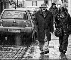 Street photography in the rain © MARKOS GEORGE HIONOS Photography https://www.facebook.com/MarkosGeorgeHionosPhotography