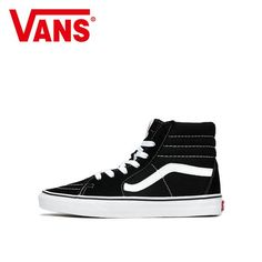 a9cb4ec084 Original Vans Classic men s   women s Lover s Skateboarding Shoes old skool Sports  Shoes SK8-Hi