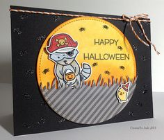 Halloween raccoon | Flickr - Photo Sharing!