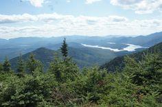 Lake Placid - Gondola View