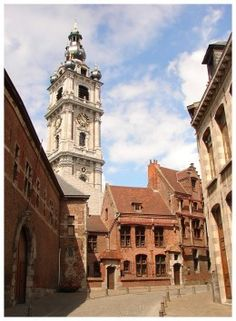 Mons Bell Tower