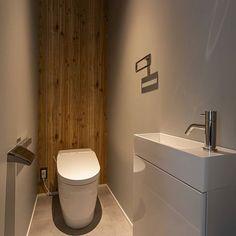 サンワカンパニーのある暮らし|サンワカンパニー Hotel Bathroom Design, Washroom Design, Bathroom Design Small, Toilet Room Decor, Small Toilet Room, Japanese Modern House, Japanese Home Decor, Japanese Restaurant Design, Ideas Baños