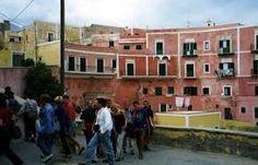Ventotene, Italy