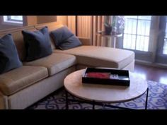 Narrated Video Review: The Mandarin Oriental Jefferson Suite