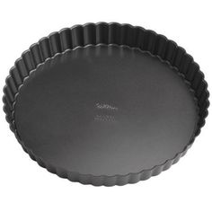 Perfect Results 9 in. Round Tart/Quiche Pan | Wilton