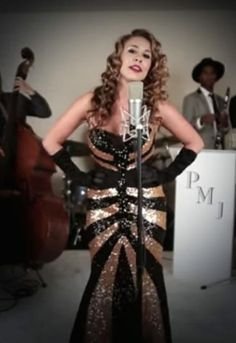 Postmodern Jukebox just delivered the retro Seven Nation Army cover you've been waiting for