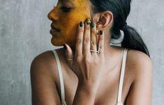 Μάσκα προσώπου που αφαιρεί μαγικά πανάδες, σημάδια ακμής, ρυτίδες από την δεύτερη χρήση της! | Μυστικά ομορφιάς | mystikaomorfias.gr Face Wrinkles, Diy, Bricolage, Do It Yourself, Homemade, Diys, Crafting