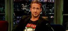 Need your Ryan Gosling fix? Check out these awesome gifs! #2 is adorable