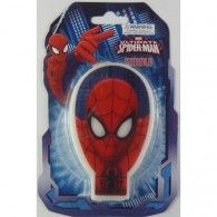 Spiderman Ultimate Candle, $8.95 A068950 Spiderman Spider, Postage Rates, Working On It, Party Time, Party Supplies, Balloons, Marvel, Candles, Cake Toppers
