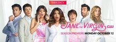'Jane The Virgin' Season 2 Spoilers: Jane Villanueva To Get Married In Upcoming New Season  Read more: http://en.yibada.com/articles/50486/20150802/jane-virgin-season-2-spoilers-villanueva-married-upcoming-new.htm#ixzz3hl4gdw7H