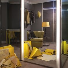 Luxury London Department Store Selfridges Personal Shopping Given a Facelift
