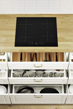 Best A Drawer Within A Drawer With Ikea Sektion Kitchens One 400 x 300