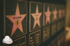 ElDiaMasDulce - Seating Plan de estrellas de la fama. Boda de cine