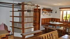 Austtattung Shelving, Divider, Winter, Room, Furniture, Home Decor, Summer, Winter Time, Homemade Home Decor