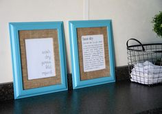 Simply Klassic Home: A Laundry Room Project and Free Printables