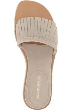 Shop Yellow Box Women's 'Romona' Faux Leather Sandals Free