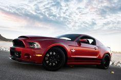 2007 Shelby Mustang Super Snake