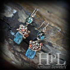 Hecho Por Liz Artisan JewelrY - Home HPL