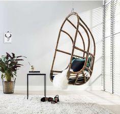 Hangstoel Aan Plafond Bevestigen.187 Beste Afbeeldingen Van Hangstoelen Swinging Chairs In