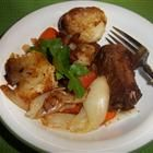 Perfect Pressure Cooker Pot Roast...melt in your mouth tender!