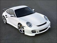 Rinspeed 911 Turbo