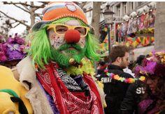 https://flic.kr/p/DZfK68 | Mestreecht / Maastricht Carnival 2016, Vrijthof