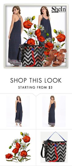 """""""Shein 9."""" by fashionunion-1 ❤ liked on Polyvore"""