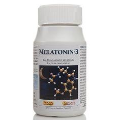 Andrew Lessman Melatonin-3