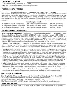 Click Here to Download this Sales or Marketing Manager Resume