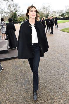 Alexa Chung - Page 56 - the Fashion Spot