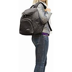 Travelon Anti-theft Backpack  overstock  $42.99