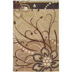 Carmel Decor - Athena Collection from Surya Rugs - ATH-5006 - - Free Shipping! @Carmel Decor #carmeldecor #rug #arearug