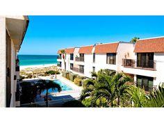 GULF view condo 1 bed, 1 & half bath now $339,000 at Waters Edge HB on Anna Maria Island  #BuyAWaterfrontCondo