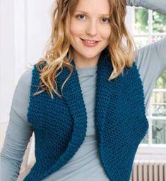 photo tricot modele tricot gilet sans manche femme gratuit