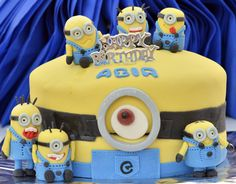 Welcome to the minions party ba-ba-ba-ba-ba-nana ba-ba-ba-ba-ba-nana banana-ah-ah