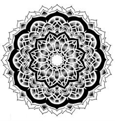 My next tattoo but red and white :)