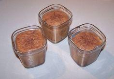 gateau au yaourt cacaoté Blog, Pudding, Desserts, Food Porn, Recipes, Tailgate Desserts, Deserts, Puddings, Dessert