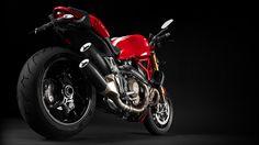 Ducati edisi Rakasa Stripe diperkenalkan Tahun ini 2015 4